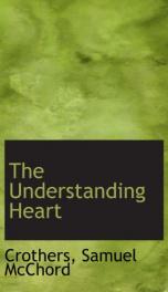 the understanding heart_cover