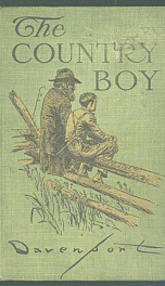 the country boy the story of his own early life_cover
