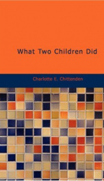 What Two Children Did_cover
