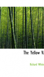 the yellow van_cover