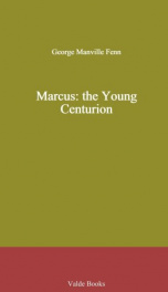Marcus: the Young Centurion_cover