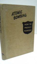 atomic bombing how to protect yourself_cover