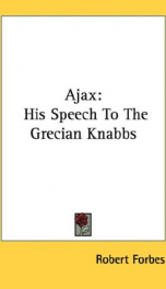 ajax his speech to the grecian knabbs_cover