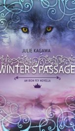 Winter's Passage _cover