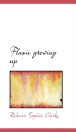 flaxie growing up_cover