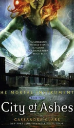 City of ashes_cover