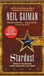 Stardust _cover