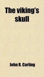 the vikings skull_cover