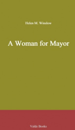 A Woman for Mayor_cover