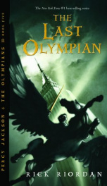 The Last Olympian_cover