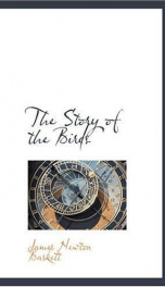 the story of the birds_cover
