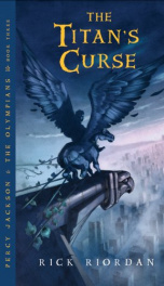 The Titan's Curse_cover
