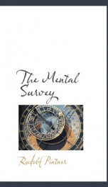 the mental survey_cover