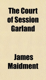 the court of session garland_cover