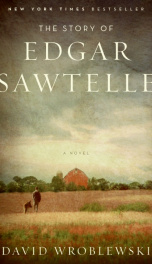 The Story of Edgar Sawtelle_cover