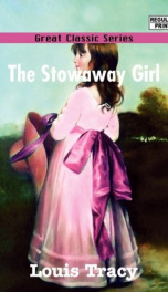 The Stowaway Girl_cover