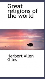 great religions of the world_cover