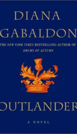Outlander _cover