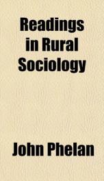 readings in rural sociology_cover