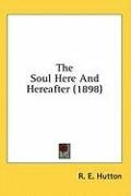 the soul here and hereafter_cover