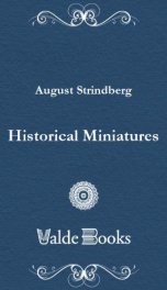Historical Miniatures_cover