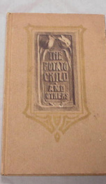 The Potato Child & Others_cover
