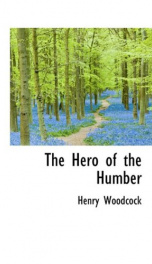 The Hero of the Humber_cover