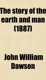 the story of the earth and man_cover