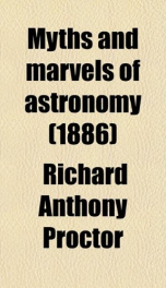 myths and marvels of astronomy_cover