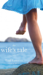 The Wife's Tale_cover