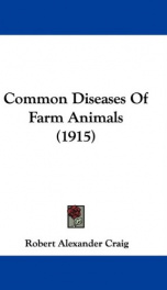 common diseases of farm animals_cover