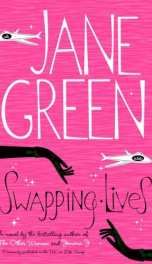 Swapping Lives_cover