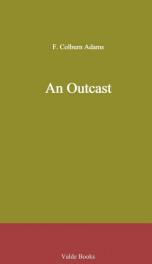An Outcast_cover