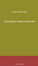 The Outdoor Chums on the Gulf_cover