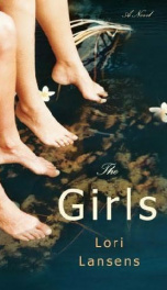 The Girls _cover