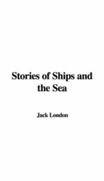 Stories of Ships and the Sea_cover