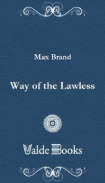 Way of the Lawless_cover