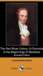 The Red River Colony_cover