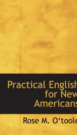 practical english for new americans_cover