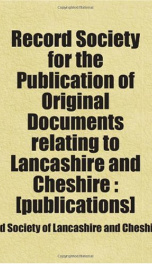 record society for the publication of original documents relating to lancashire_cover