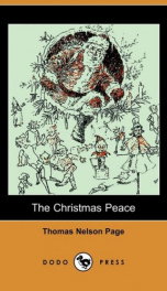 The Christmas Peace_cover