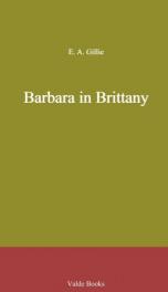 Barbara in Brittany_cover