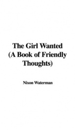 The Girl Wanted_cover