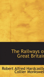 the railways of great britain_cover