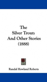 the silver trout and other stories_cover