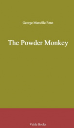The Powder Monkey_cover