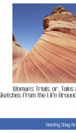 Woman's Trials_cover
