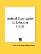 Animal Sanctuaries in Labrador_cover