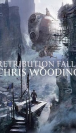 Retribution Falls: Tales of the Ketty Jay 1_cover