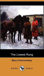 The Lowest Rung_cover